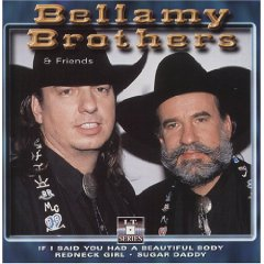 Álbum Let Your Love Flow: The Best of the Bellamy Brothers