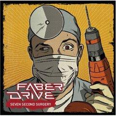 Álbum Seven Second Surgery
