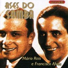 Álbum Ases Do Samba