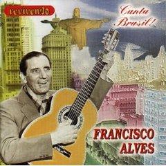 Álbum Canta Brasil