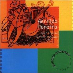 Álbum Geraldo Pereira