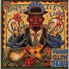 Álbum Baile de Los Locos