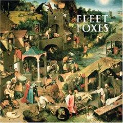 Álbum Fleet Foxes