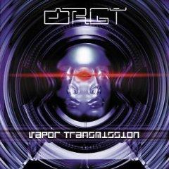 Álbum Vapor Transmission