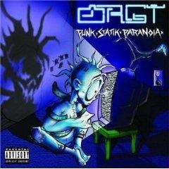 Álbum Punk Statik Paranoia