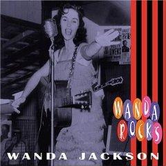 Álbum Wanda Rocks