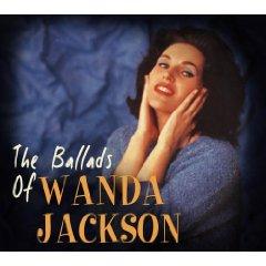 Álbum The Ballads of Wanda Jackson
