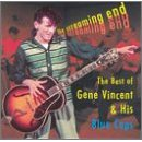Álbum The Screaming End: The Best of Gene Vincent