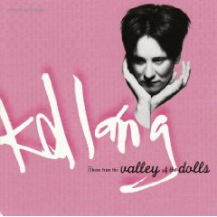 Álbum Theme From the Valley of the Dolls