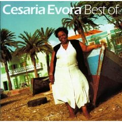 Álbum Cesaria Evora Best of