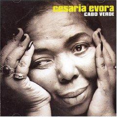 Cesaria Evora