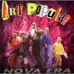 Álbum Nova Era