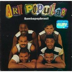 Samba Pop Brasil