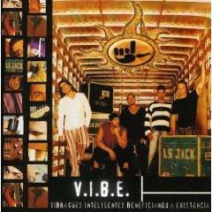 Álbum V.I.B.E