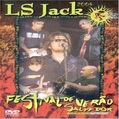 Álbum Festival de Verao Salvador 2004