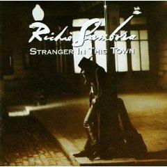 Álbum Stranger in This Town