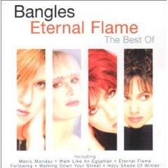 Álbum Eternal Flame: The Best of the Bangles