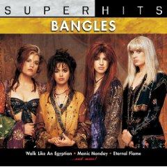 Álbum Super Hits