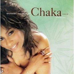 Álbum Epiphany: The Best of Chaka Khan, Vol. 1