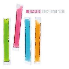 Álbum Fancy Ultra Fresh