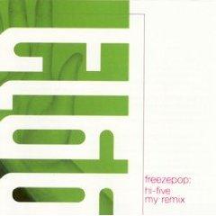 Álbum Hi-Five My Remix