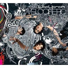Álbum Velocifero