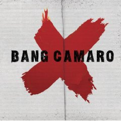 Álbum Bang Camaro