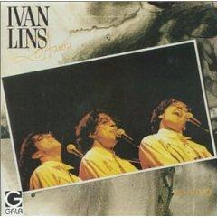 Álbum Ivan Lins 20 Anos