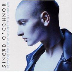 Álbum Sinéad O'Connor (Best Of)