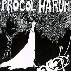 Álbum Procol Harum