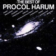 Álbum The Best of Procol Harum