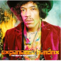 Álbum Experience Hendrix: The Best of Jimi Hendrix