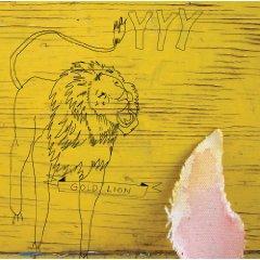 Álbum Gold Lion/Let Me Know
