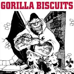 Álbum Gorilla Biscuits