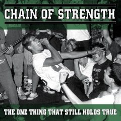 Álbum One Thing That Still Holds True