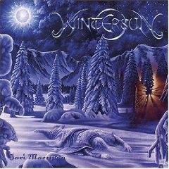 Álbum Wintersun