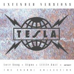 Álbum Extended Versions