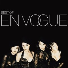 Álbum Best of En Vogue