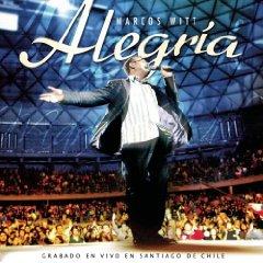 Álbum Alegria