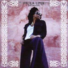 Álbum Diva Paulista