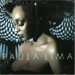 Álbum Paula Lima