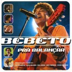 Álbum Pra Balancar
