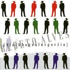 Álbum Blackbaguanegoveio