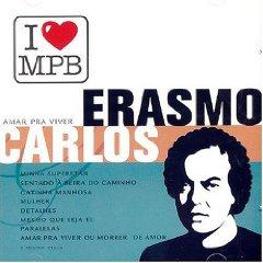 Álbum I Love MPB: Amar Pra Viver