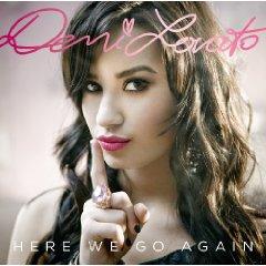 Álbum Here We Go Again