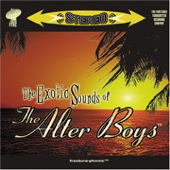 Álbum The Exotic Sounds of the Alter Boys