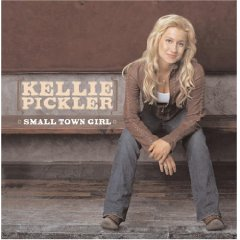 Álbum Small Town Girl