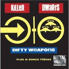 Álbum Dirty Weapons