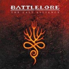 Álbum The Last Alliance Ltd. Ed. (CD/DVD)