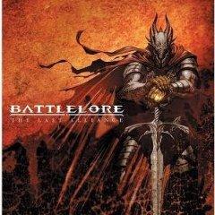 Álbum The Last Alliance